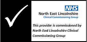 This adult social care provider is commissioned by North East Lincolnshire Clinical Commissioning Group