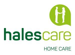 Hales Care Logo