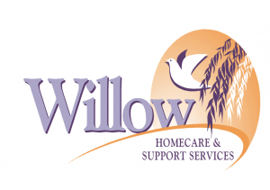 Willow Home Care Logo