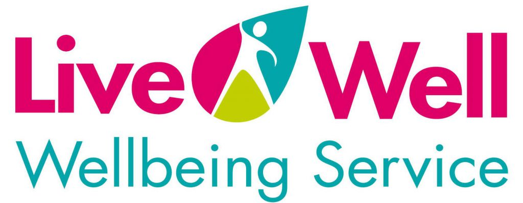 LiveWell Wellbeing Service